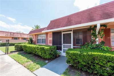 Orlando Condo For Sale: 2727 W Oak Ridge Road #1