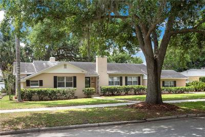 Orlando Residential Lots & Land For Sale: 836 Wilkinson Street