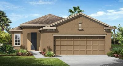 Harmony Single Family Home For Sale: 3439 Sagebrush Street