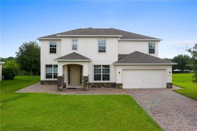 Apopka Single Family Home For Sale: 930 Offaly Court