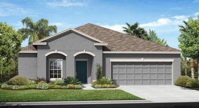 Harmony Single Family Home For Sale: 7451 Oakmark Road