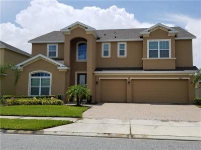 Winter Garden Single Family Home For Sale: 14464 Breakwater Way