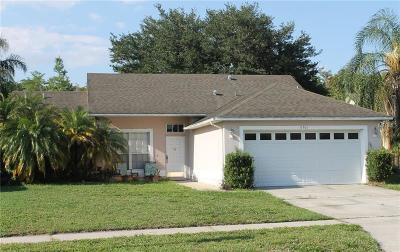 Orlando Single Family Home For Sale: 11961 Blackheath Circle