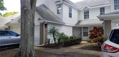 Orlando FL Townhouse For Sale: $200,000