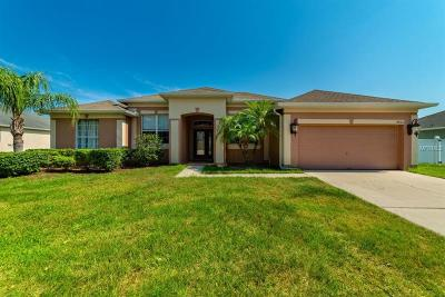 Kissimmee Single Family Home For Sale: 4832 Lakes Edge Lane