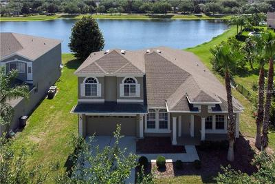 Single Family Home For Sale: 9757 Mountain Lake Drive