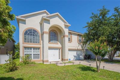 Orlando Single Family Home For Sale: 1821 Snaresbrook Way