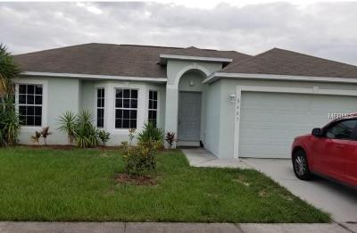 Winter Haven FL Single Family Home For Sale: $209,900