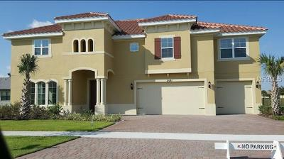 Kissimmee Single Family Home For Sale: 2581 Shoal Bass Way