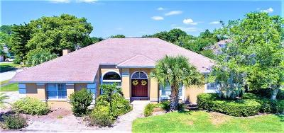Winter Park Single Family Home For Sale: 4264 Steed Terrace