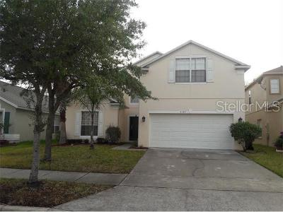 Orlando Single Family Home For Sale: 8387 Port Lancashire Drive