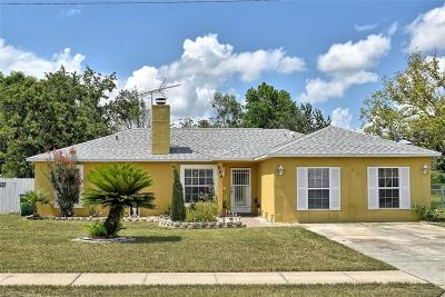 Deltona Single Family Home For Sale: 558 Sullivan Street
