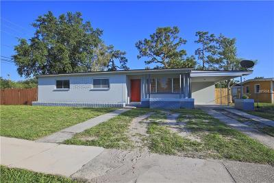 Orlando Single Family Home For Sale: 7414 Hager Way