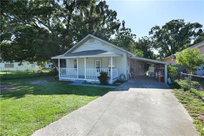 Orlando FL Single Family Home For Sale: $199,000