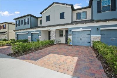 Orlando Townhouse For Sale: 2610 White Isle Lane