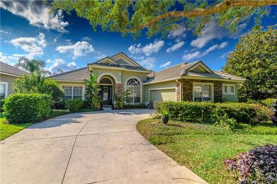 Lake Mary Single Family Home For Sale: 1216 Pallister Lane