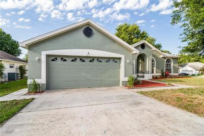 Clermont Single Family Home For Sale: 2675 Bond Street