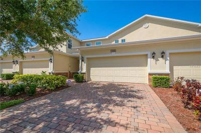 Orlando Townhouse For Sale: 723 Terrace Spring Drive