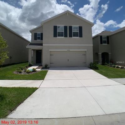 Hernando County, Hillsborough County, Pasco County, Pinellas County Rental For Rent: 10235 Mangrove Well Road