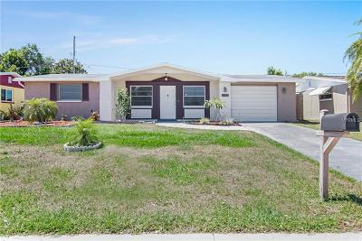 New Port Richey Single Family Home For Sale: 5152 Tilson Drive
