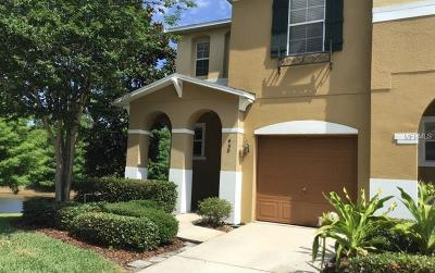 Oviedo Townhouse For Sale: 450 Penny Royal Place