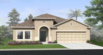 Harmony Single Family Home For Sale: 3385 Sagebrush Street