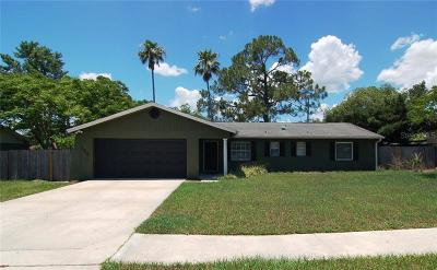 Winter Springs Single Family Home For Sale: 114 S Edgemon Avenue