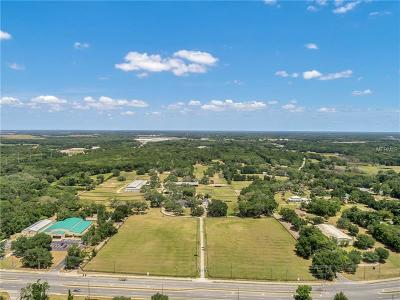 Orlando FL Residential Lots & Land For Sale: $1,000,000