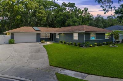 Altamonte Springs Single Family Home For Sale: 677 Hermits Cove