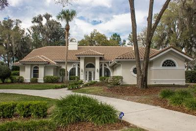 Ocala Single Family Home For Sale: 7434 SE 12th Circle