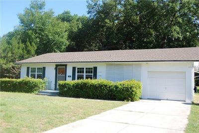 Debary Single Family Home For Sale: 44 Smyrna Drive
