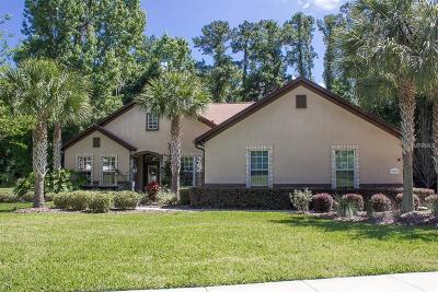 Ocala Single Family Home For Sale: 3901 SE 9th Avenue