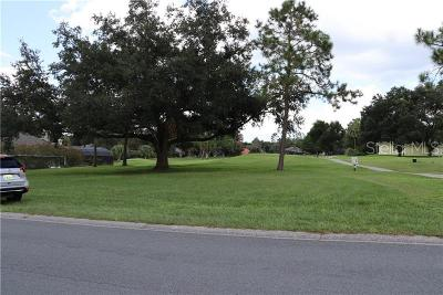 Clermont Residential Lots & Land For Sale: Green Valley Boulevard
