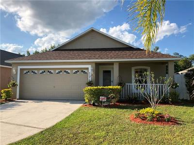 Orlando Single Family Home For Sale: 6969 Kelcher Court