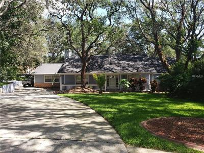 Orlando Single Family Home For Sale: 4809 Rolling Oak Drive