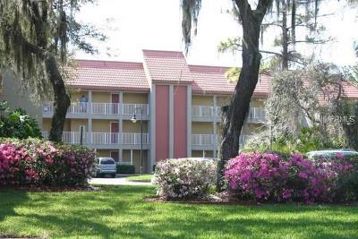 Orlando Condo For Sale: 6336 Parc Corniche Drive #3211
