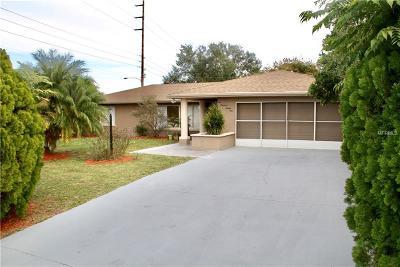 Deltona Single Family Home For Sale: 581 Tacoma Avenue