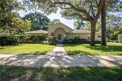 Longwood Single Family Home For Sale: 109 Countryside Drive
