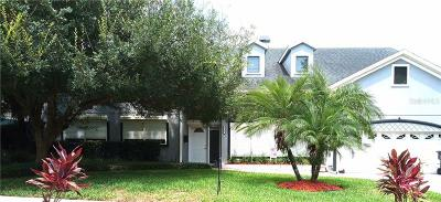 Orlando Single Family Home For Sale: 1305 Belmont Drive