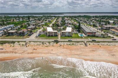 Ormond Beach Condo For Sale: 2780 Ocean Shore Boulevard #7S