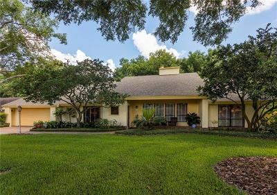Maitland Single Family Home For Sale: 765 Terra Place