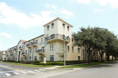 Celebration Condo For Sale: 901 Waterside Lane #209