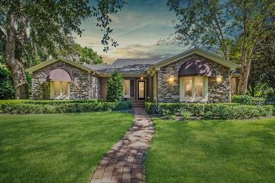 Rental For Rent: 1365 Grove Terrace