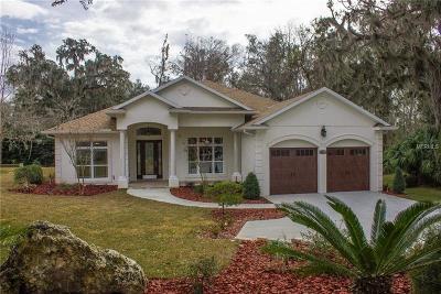 Ocala Single Family Home For Sale: 918 SW 35th Lane