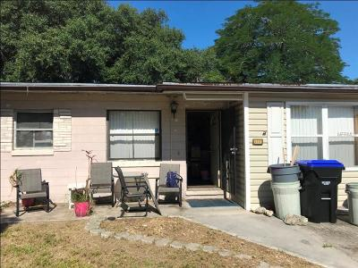 Orlando FL Single Family Home For Sale: $104,900
