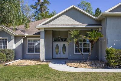 Ocala Single Family Home For Sale: 611 SE 36th Lane