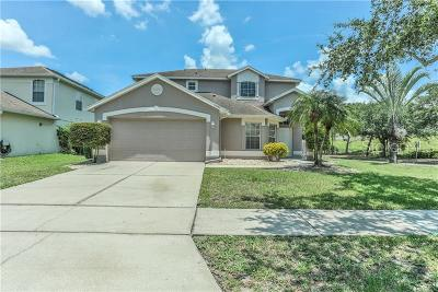 Hunters Creek Single Family Home For Sale: 14435 Verano Drive