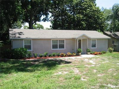 Debary Single Family Home For Sale: 249 Grande Vista Street