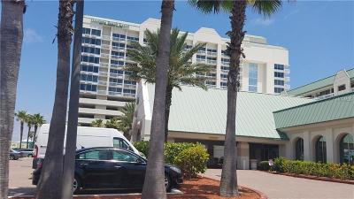 Daytona Beach, Daytona Beach Shores, New Smyrna Bch, New Smyrna Beach, Ormond Beach, Edgewater, Ponce Inlet Condo For Sale: 2700 N Atlantic Avenue #532