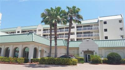 Daytona Beach, Daytona Beach Shores, New Smyrna Bch, New Smyrna Beach, Ormond Beach, Edgewater, Ponce Inlet Condo For Sale: 2700 N Atlantic Avenue #533